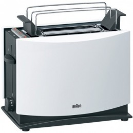 Toster Braun HT 450 WH