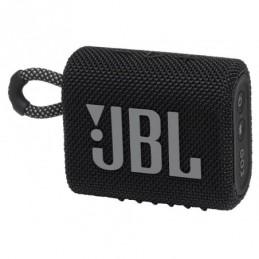 Głośnik JBL GO3 Czarny