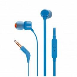 Słuchawki z mikrofonem JBL...