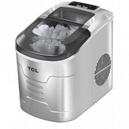 Kostkarka TCL ICE-S9 srebrna
