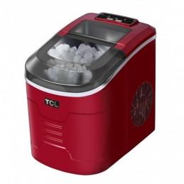 Kostkarka TCL-ICE R9 czerwona